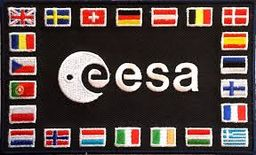 Visit from the European Space Agency