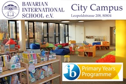 IBPYP Authorisation for BIS City Campus