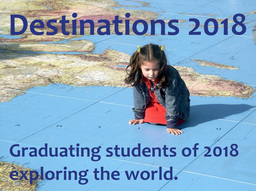 Where are our BIS graduates going?