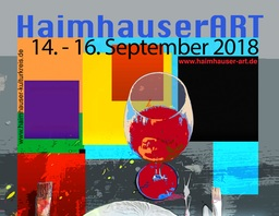 "BIS at ""Haimhauser Art"""